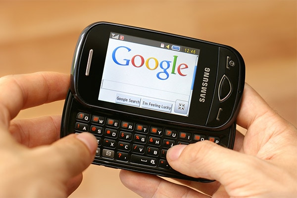 Best Samsung Keypad Mobiles in India