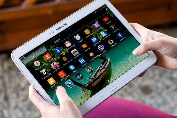 Best Samsung Tablet in India