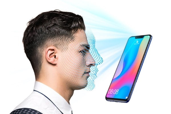 Best Smartphones with AI Face Unlock Feature In India