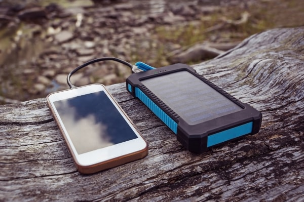Best Solar Mobile Chargers