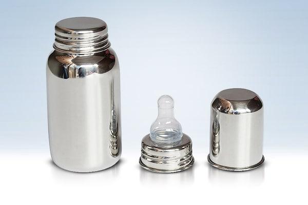 Best Stainless Steel Baby Milk Bottles