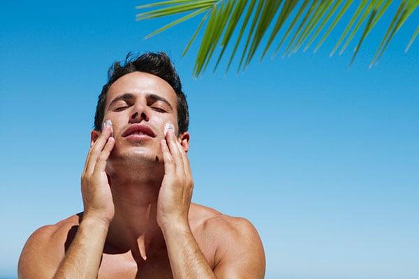 Best Sunscreen for Men
