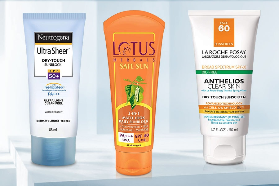 20 Best Sunscreens in India - When in Doubt, SPF it