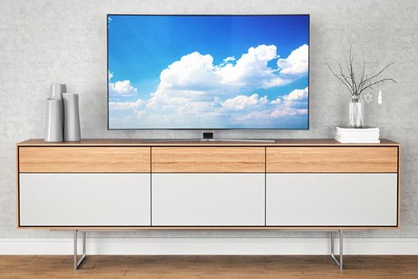 Best Thin Bezel TV in India To Shop Online
