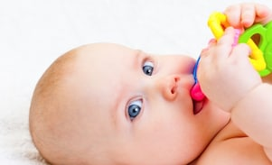 Best Teethers for Babies To Shop Online