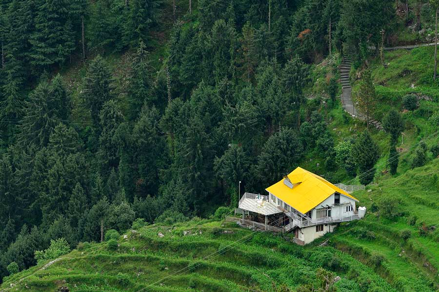 Best Time To Visit Dalhousie