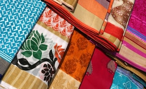 10 Types of Best Traditional Sarees, Adorn Your Wardrobe This Diwali 2017