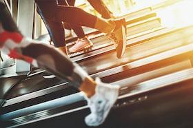 Best Treadmills in India 2018