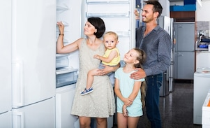 Best Triple Door Refrigerators To Give Your Kitchen A Stylish Makeover