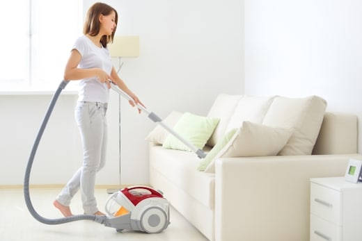 Best Vacuum Cleaners for Home: Transform Your Home Into Paradise