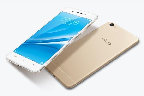 Vivo 4G Mobile Phones Under 10000 In India
