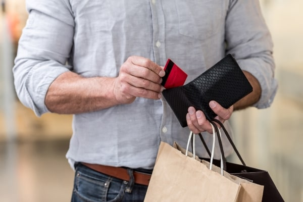 Best Wallet for Men in India