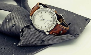 Accessorize Like A Pro With These Timeless Timepieces : Best Selling Watch Brands In India