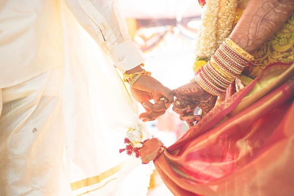 Best Wedding Gifts in India