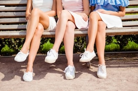 Best White Sneakers in India 2018