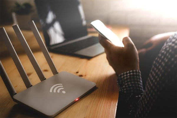 Get The Best Wifi Extender in India
