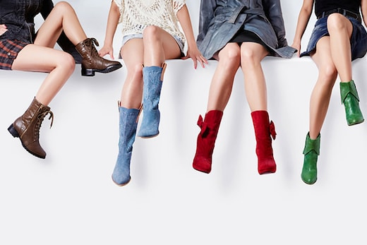 Best Winter Boots For Women, Accentuate Your Winter Look This Year