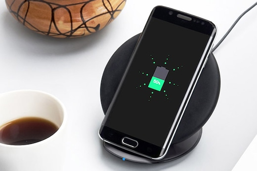 Wireless Phone Charger in India