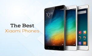Best Mi Phones in India for July 2018