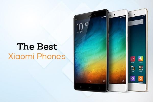 Best Mi Phones in India