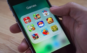 Best iPhone Games: An Entertainment Solution For All iPhone Lovers