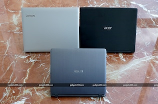 Best Laptops Under Rs. 30,000 in India
