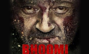 Bhoomi Movie Ticket Booking Offers: Bhoomi Cast, Release Date, Songs, Trailer, Movie Ticket Bookings, Reviews and More