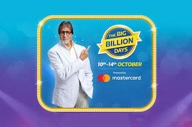 Flipkart Big Billion Days Sale Today: Check Offers, Deals and Discounts