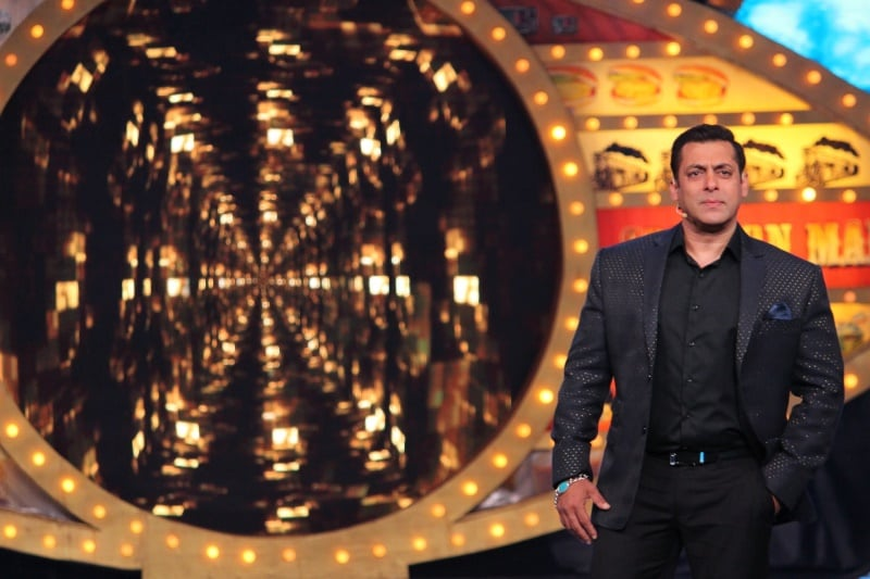 Bigg Boss Season 10 Gets Its Own Emoji on Twitter