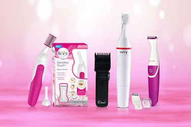 Best Bikini Hair Trimmers For A Safe Shave