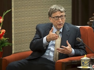 Demonetisation: What Bill Gates Said About PM Narendra Modi's Move