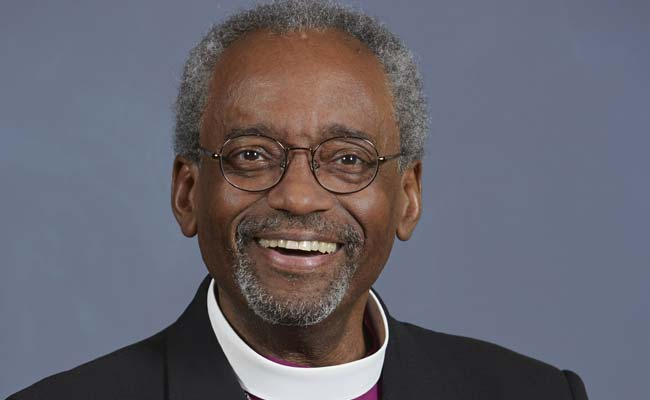 Meet The African-American Who Will Preach At The Royal Wedding