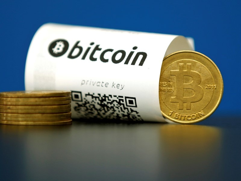Cyber Threat Grows for Bitcoin Exchanges