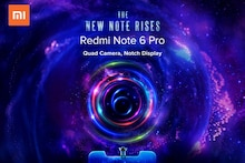 Redmi Note 6 Pro Sale Today at 12 Noon Exclusively on Flipkart: Redmi Note 6 Pro Price in India, Specifications, Offers
