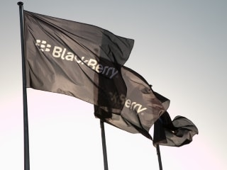 BlackBerry Selling a New Device - But It's Not a Phone