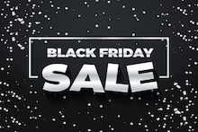 Black Friday Sale & Cyber Monday Deals Offers in India
