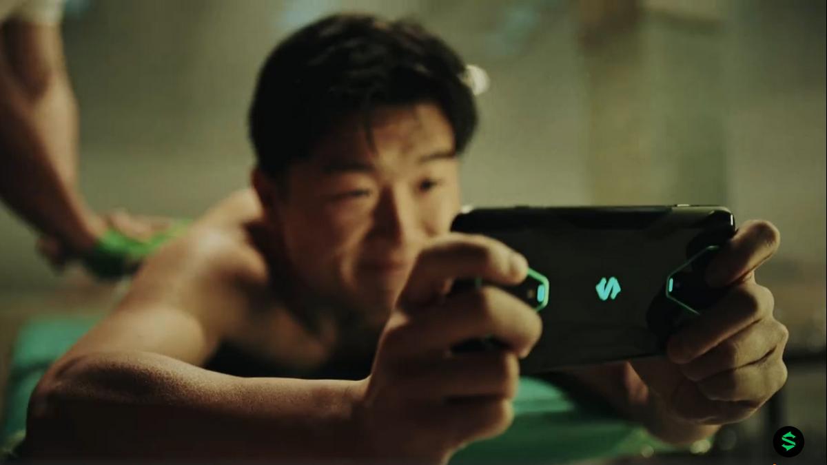 El teléfono inteligente para juegos Black Shark 3 presentará una frecuencia de muestreo táctil de 270 Hz, carga rápida de 65 W, batería de 4.720 mAh 18