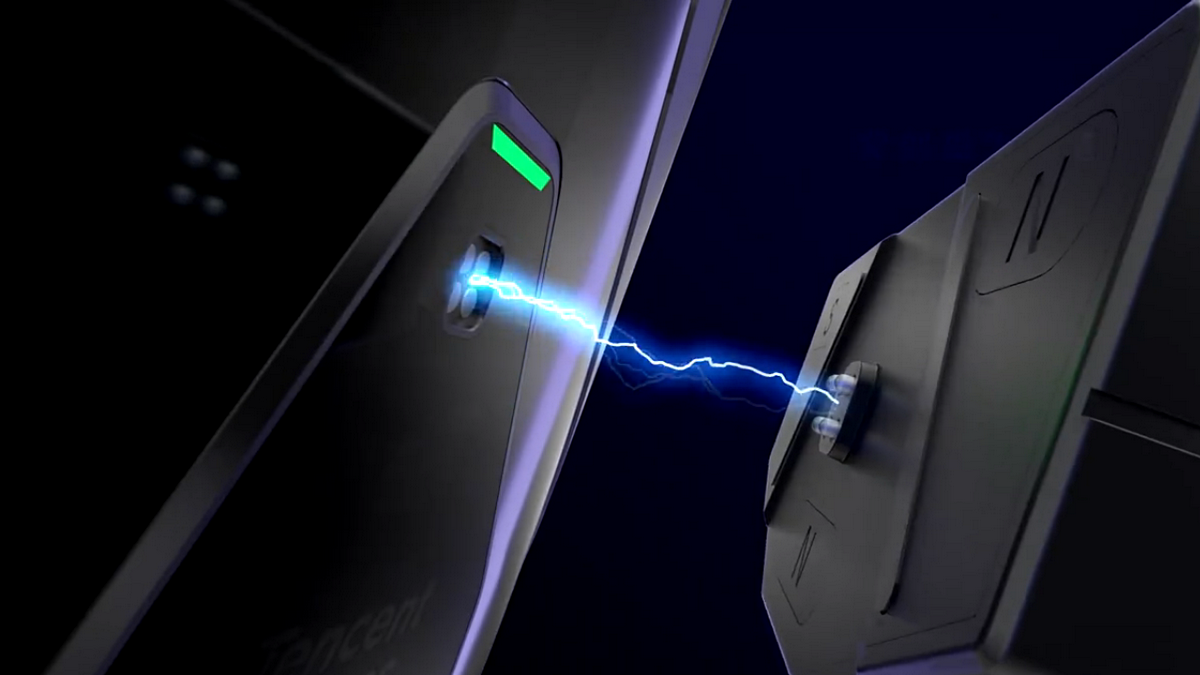 Black Shark 3 में तीन रियर कैमरे और मैगनेटिक चार्जिंग कनेक्टर होने की जानकारी