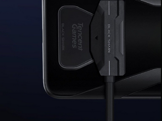 Black Shark 3 Teased to Feature Magnetic Charging Connector, Triple Rear Camera Setup Tipped