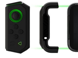Black Shark 'Rookie Kit' Gaming Controller Bundle Goes on Sale on Flipkart, Compatible With Redmi K20