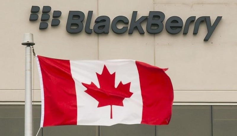 BlackBerry in Software Deal With Ford, First With an Automaker