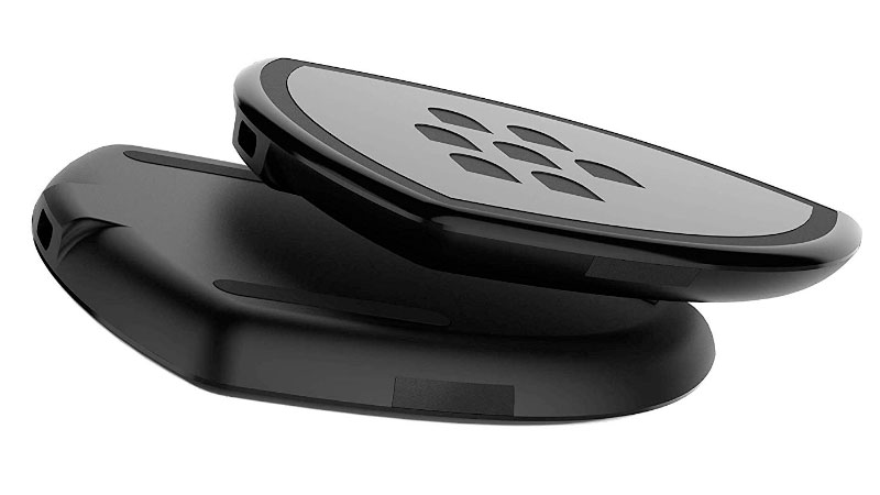 BlackBerry Power Wireless Charging Pad Now Available in India, Priced at Rs. 2,499