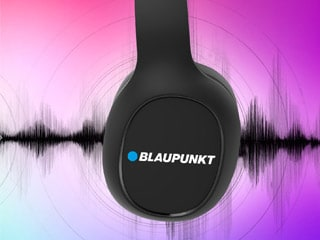 Blaupunkt BH-21 Bluetooth Headphones With 24-Hour Battery Life, Turbo Bass Mode Launched in India at Rs. 2,999