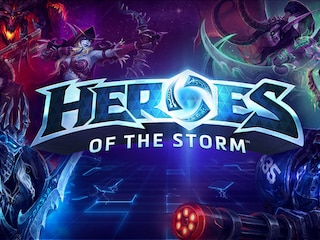 Heroes of the Storm Mobile Wouldn't Be a 'Simple Port': Blizzard