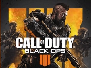 Call of Duty: Black Ops 4 Blackout's Biggest Problem Is Call of Duty's Price