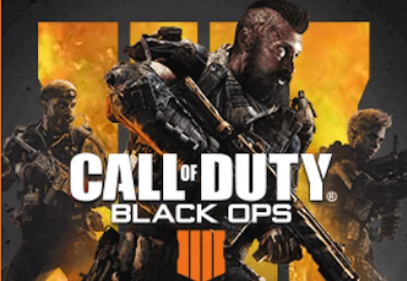 Call Of Duty: Black Ops 4 Battle Royale Mode Will Be 'Blackout'