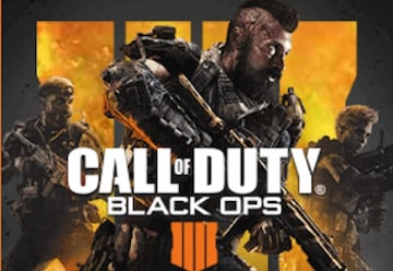 Call of Duty: Black Ops 4 Blackout's Biggest Problem Is Call