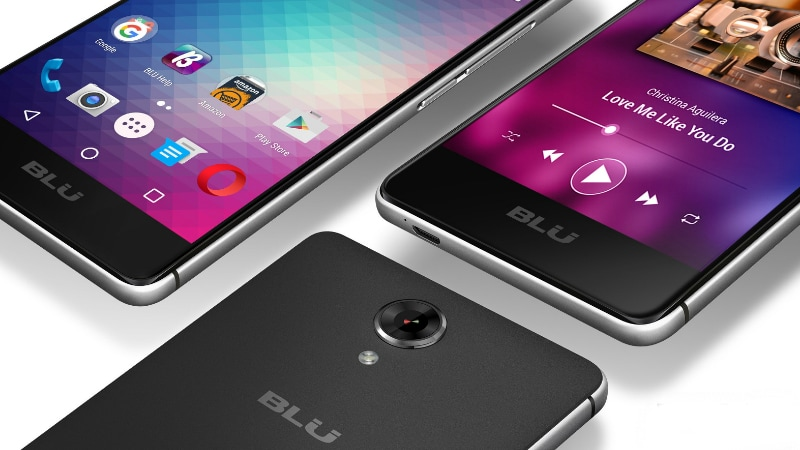 Blu Adopts Google OTA Software After Chinese Back Door Controversy