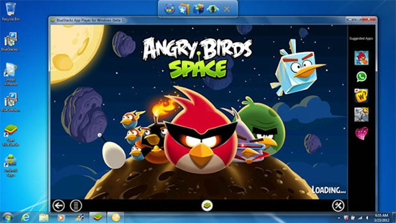 BlueStacks Now Lets You Stream Android Apps on Facebook Live