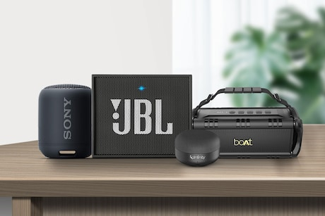 Bluetooth Speakers With Microphone To Enjoy Hands-Free Conversations